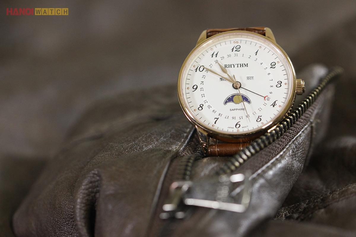 Top những mẫu đồng hồ nam tốt nhất giá từ 2 đến 3 triệu