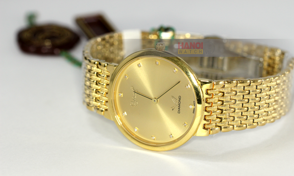 Top những loại đồng hồ nữ được ưa chuộng nhất hiện giờ