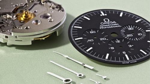 bảo dưỡng đồng hồ
