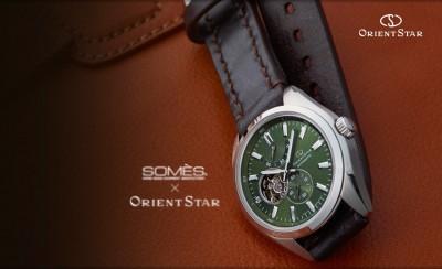 Đánh giá chất lượng đồng hồ Orient Star chính hãng
