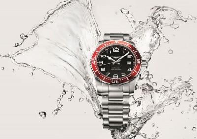 Những tính năng chống nước cơ bản của đồng hồ.
