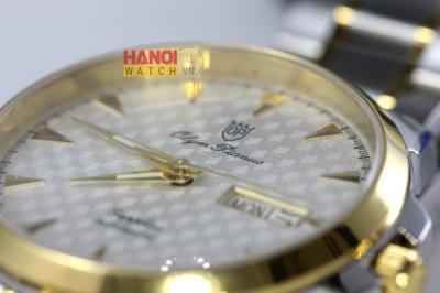 Đánh giá chất lượng đồng hồ OP ( Olympia Star – Olym Pianus)