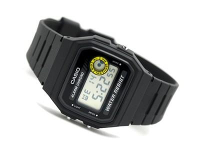 Đồng hồ điện tử Casio – dư âm tuổi học trò