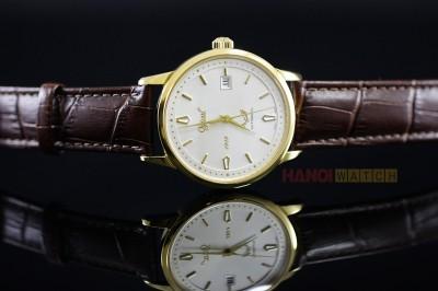 Top 3 mẫu sản phẩm đồng hồ nữ đẹp dây da ở hà nội trẻ trung