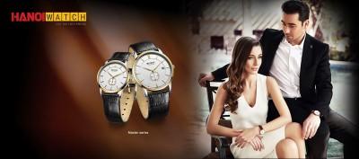 Giá đồng hồ Nobel 1903 chính hãng Thụy Sĩ bao nhiêu tiền?
