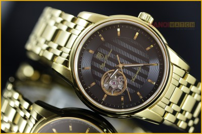 Tư vấn mua đồng hồ nam đẹp phong cách sành điệu nhất 2016