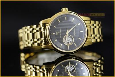 Top những mẫu đồng hồ nam dây kim loại đẹp ấn tượng nhất cho nam giới