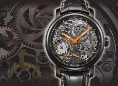 Tư vấn kinh nghiệm chọn mua đồng hồ AeroWatch chính hãng chất lượng nhất