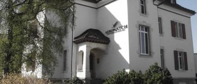 Xuất xứ và lịch sử phát triển thương hiệu đồng hồ AeroWatch
