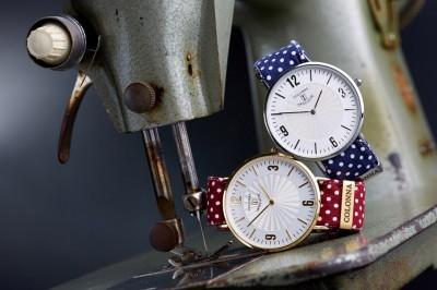 Chia sẻ kinh nghiệm chọn mua đồng hồ Colonna chính hãng