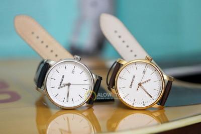Giá của thương hiệu đồng hồ Wenger được bán tại Việt Nam