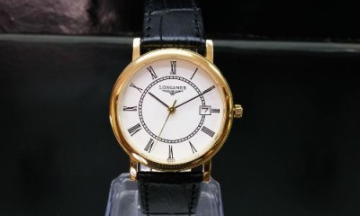 Sửa đồng hồ Longines ở Hà Nội là làm những gì?