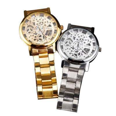 Thay dây kim loại cho đồng hồ nên thay loại nào?