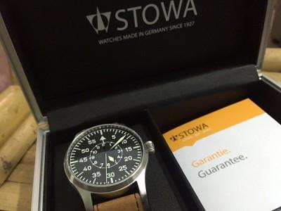 Một số dòng sản phẩm đồng hồ thể thao của thương hiệu Stowa
