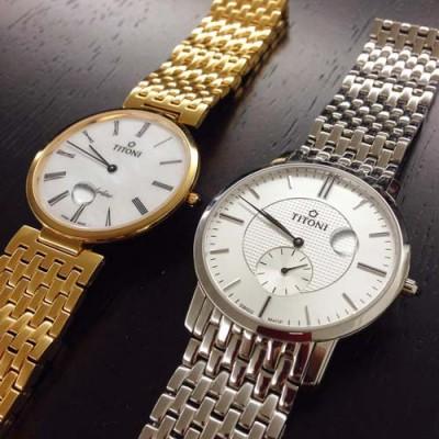 Hiểu lầm về chất liệu kính sapphire của đồng hồ