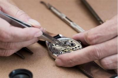 Trung tâm sửa chữa đồng hồ Seiko 5 quân đội