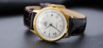 Dịch vụ thay mặt kính đồng hồ Orient uy tín, chất lượng