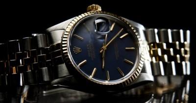 Thu mua đồng hồ Rolex cũ tại TP. HCM