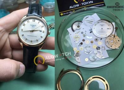 Địa chỉ nào sửa đồng hồ ở Yên Hòa, Cầu Giấy, Hà Nội