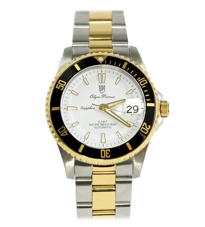 Đồng hồ Olym Pianus 89983AMSK-T