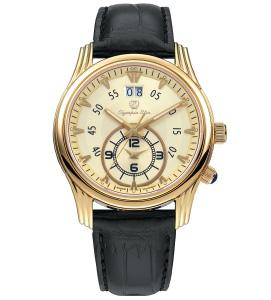 Đồng hồ nam Olympia Star 58030MK-GL-GOLD