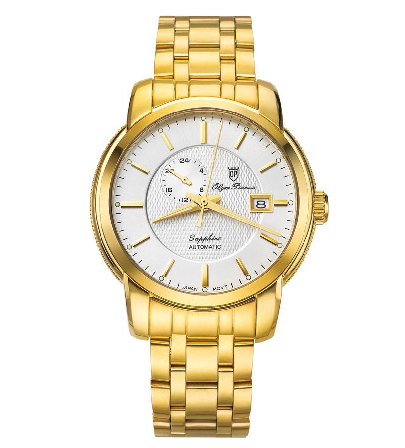 Đồng hồ nam OLYM PIANUS 990-131AMK-T