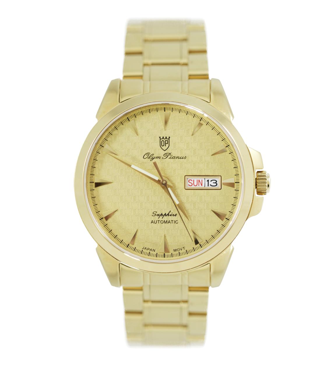 Đồng hồ nam OLYM PIANUS 990-08AMK-V