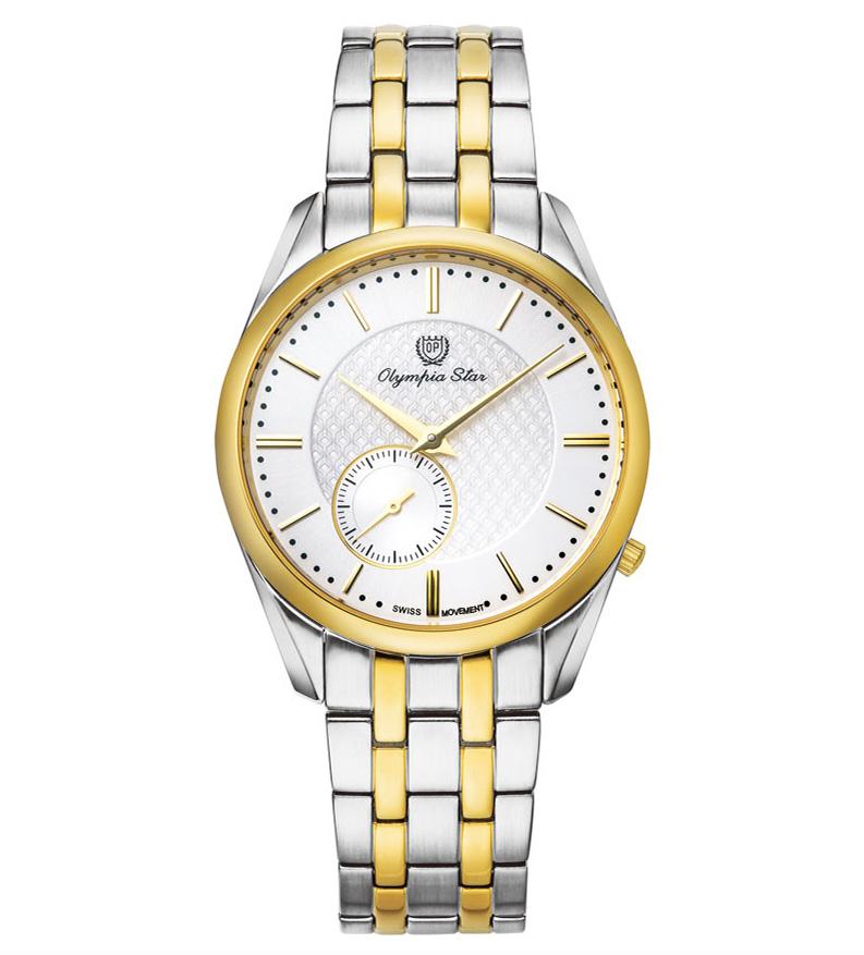 Đồng hồ nam Olym Pianus OP58072-07MSK
