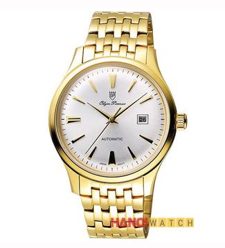 Đồng hồ Olym Pianus OP990-14AMK chính hãng