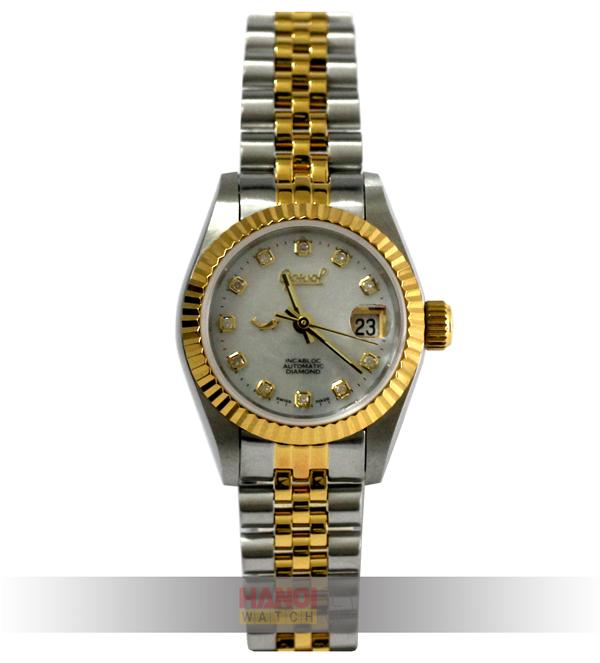 Đồng hồ OGIVAL DIAMOND nữ OG30328LSK