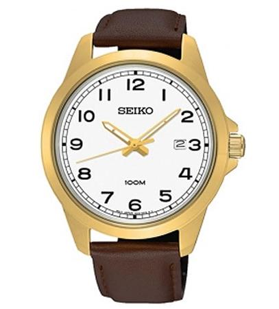 Đồng hồ Seiko chính hãng SUR160P1