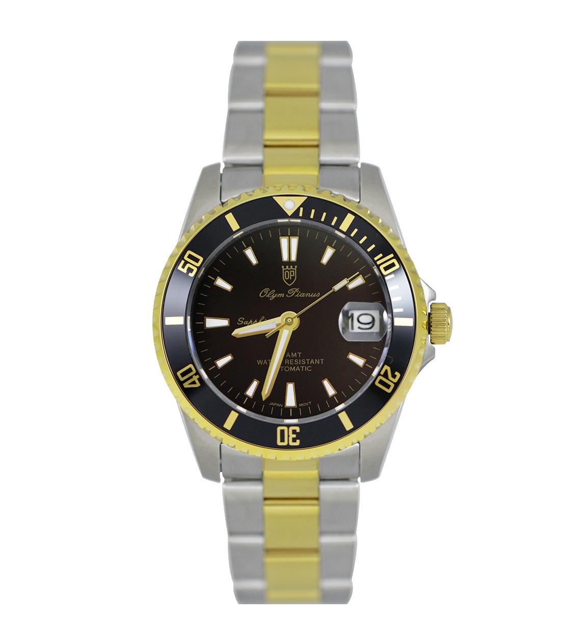 Đồng hồ OP Automatic OP89983AMSK-D