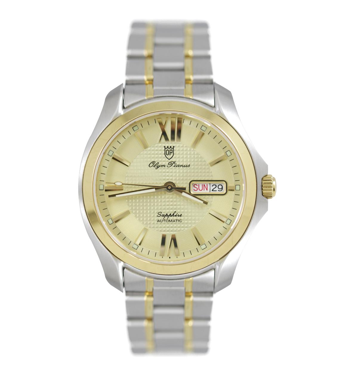Đồng hồ OP nam Automatic OP8973AMSK-V