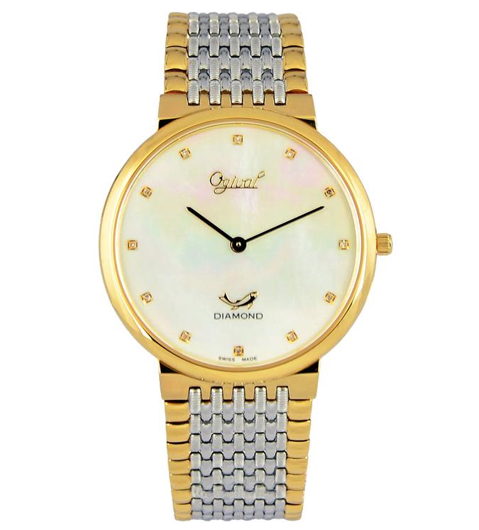 Đồng hồ nam OGIVAL OG385-022MSK