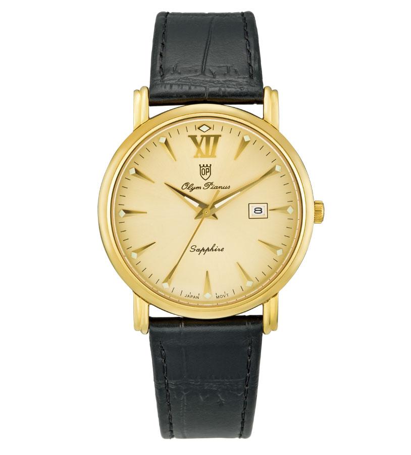 Đồng hồ nam OLYM PIANUS 130-07MK-GL