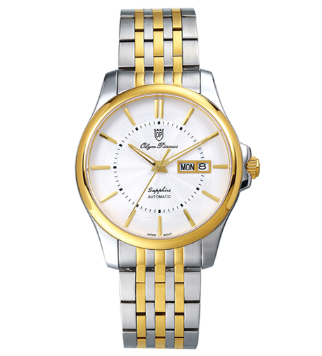 Đồng hồ nam Olym Pianus OP990-09AMSKT