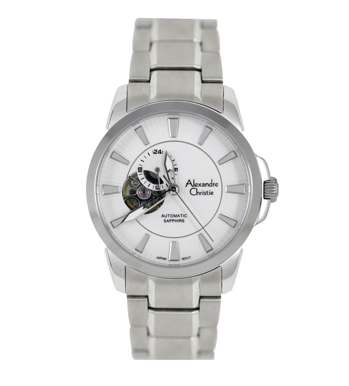 Đồng hồ nam ALEXANDRE CHRISTIE 8A198M