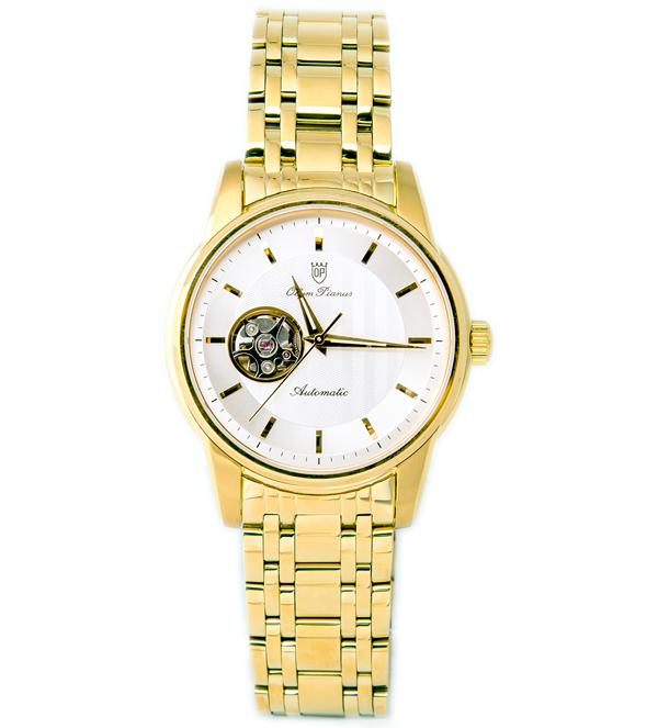 Đồng hồ nam OLYM PIANUS 990-162AMK-T