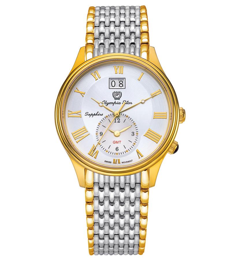 Đồng hồ nam Olympia Star 580501-03MSK