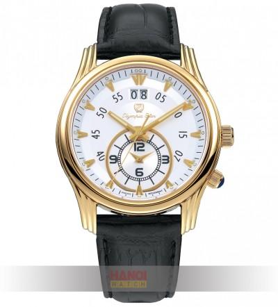 Đồng hồ nam Olympia Star 58030MK-GL-White