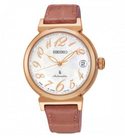 Đồng hồ nữ Seiko automatic tự động SRP868J1