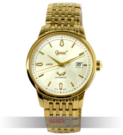 Đồng hồ nam OGIVAL GOLD OG1929-24AGK