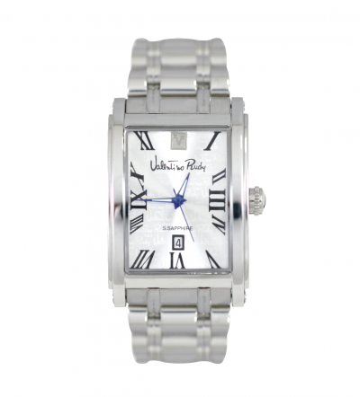 Đồng hồ Valentino Rudy mặt chữ nhật VR6014WTWT.M