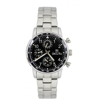 Đồng hồ Valentino Rudy 6 kim VR5085BKWT.M