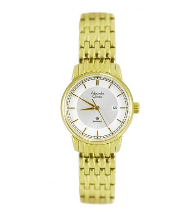 Đồng hồ Alexandre Christie nữ AC8442LD