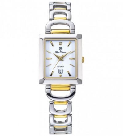 Đồng hồ Olym Pianus nữ OP2477LSK-T