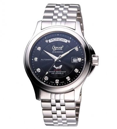 Đồng hồ nam OGIVAL automatic OG3353AJMS