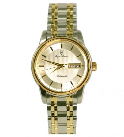 Đồng hồ nam Olym Pianus OP990-16AMSK-T