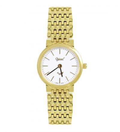 Đồng hồ nữ Ogival OG385-021GK-T