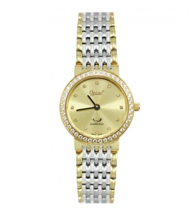 Đồng hồ nữ Ogival OG385-022DLSK-V